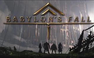 Постер Babylon's Fall